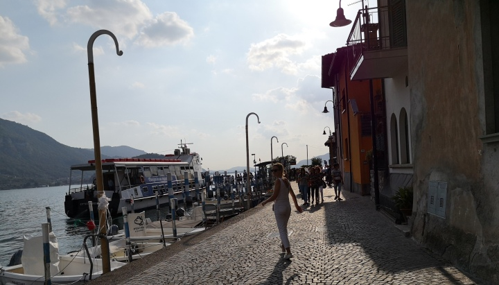 Lake Iseo: The Lesser Known Gem of the Northern ItalianLakes